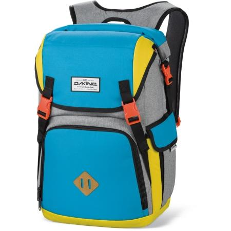 Рюкзак мужской DAKINE Jetty Wet / Dry 32L radness