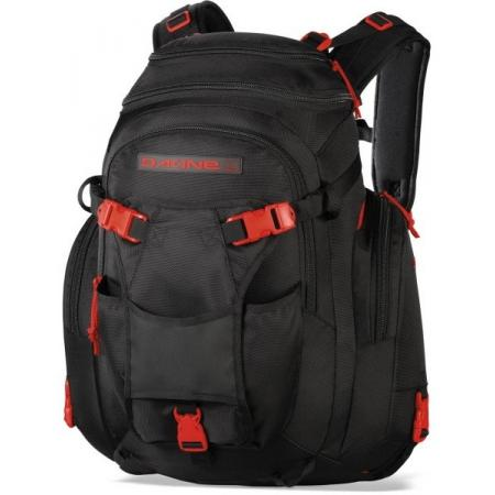 Рюкзак мужской DAKINE Builders Pack 29L black
