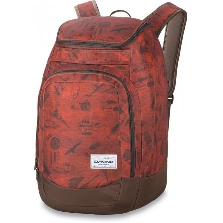 Рюкзак  DAKINE Boot Pack 50L northwoods