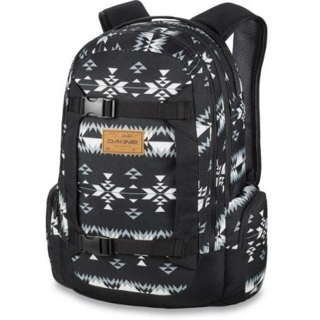 Рюкзак женский DAKINE Womens Mission 25L fireside