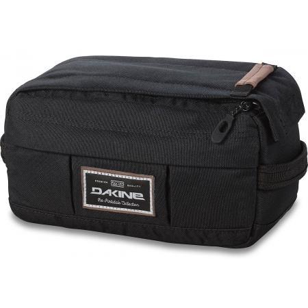 346f9684a8c8 Сумка для косметики DAKINE Manscaper black (8130084) купить в Dakine