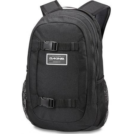 Рюкзак  DAKINE Mission mini 18L black