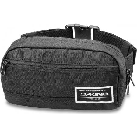 Сумка на пояс  DAKINE Rad Hip Pack black