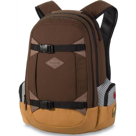 Рюкзак мужской DAKINE Louif Paradis Team Mission 25L louif paradis