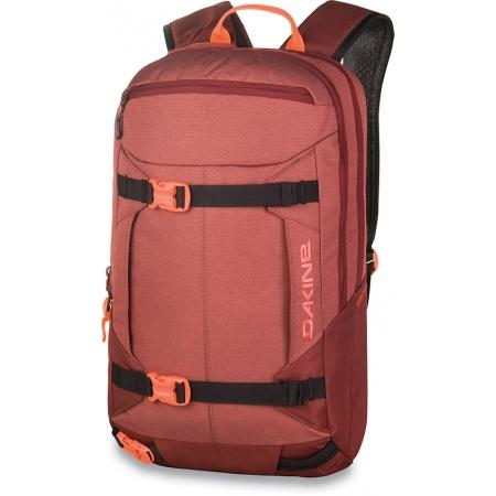 Рюкзак женский DAKINE Womens Mission Pro 18L burnt rose