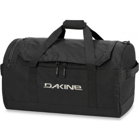 Сумка дорожная  DAKINE EQ Duffle 50L black (10002061) купить в Dakine