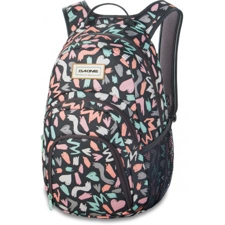 Рюкзак  DAKINE Campus mini 18L beverly