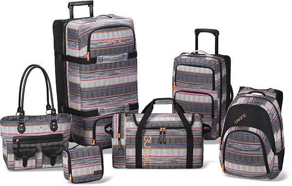 Совет  дорожные сумки и чемоданы удобно использовать для перевозки вещей bc06c7a0d64b8
