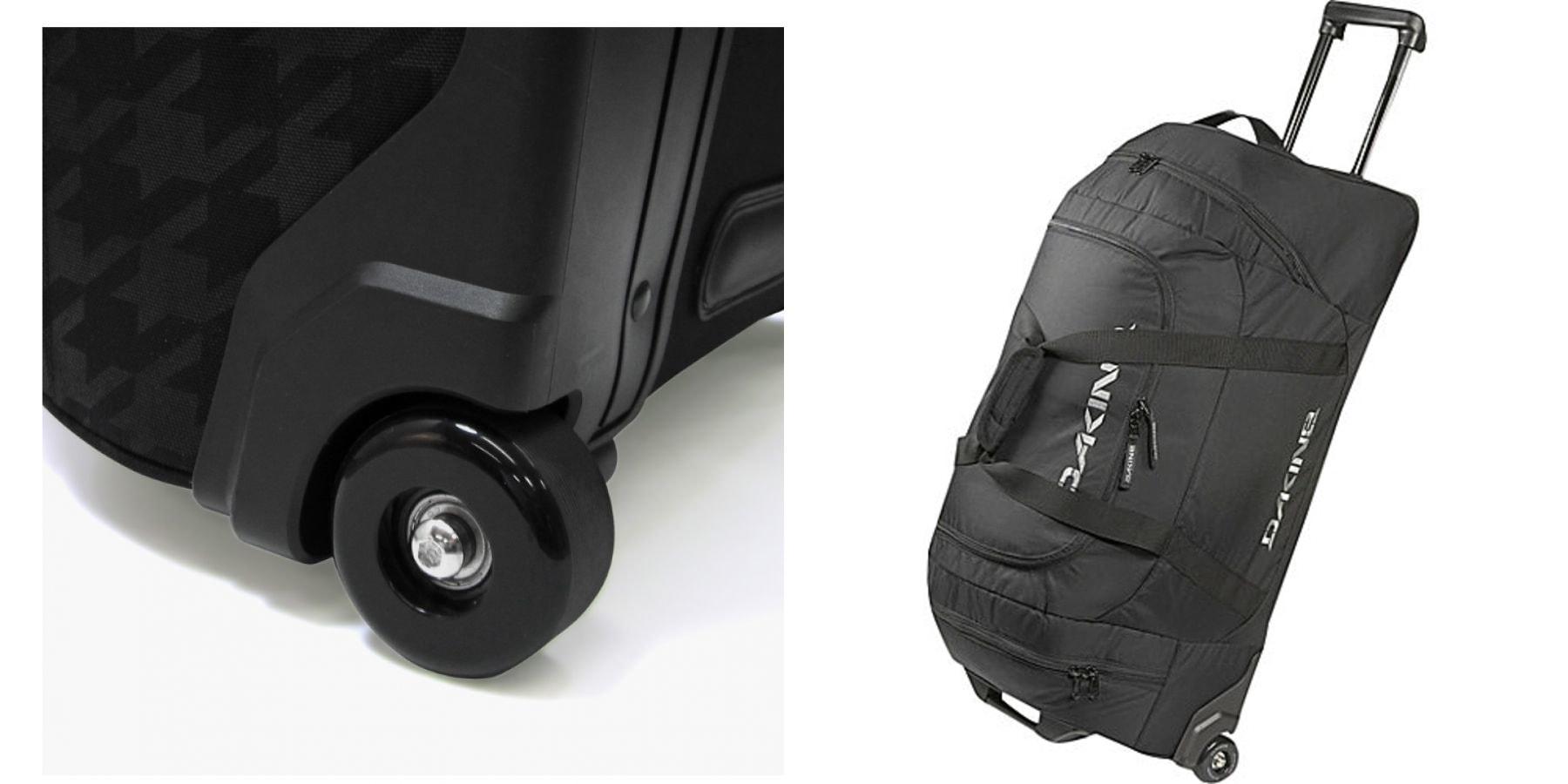37e979e02b1f Как выбрать дорожную сумку на колесах?