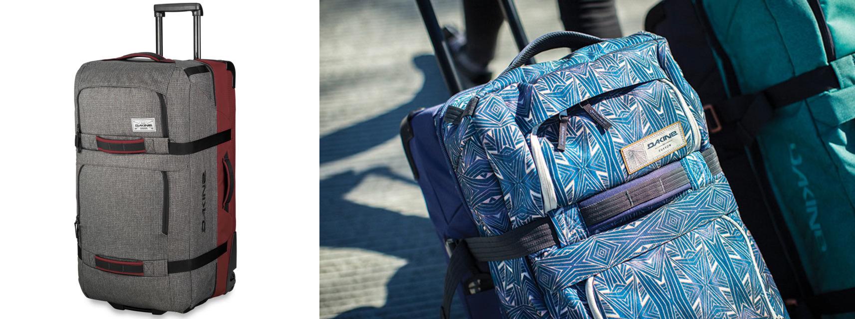 931aa3a1ec3e Как выбрать дорожную сумку на колесах? Чемоданы ...
