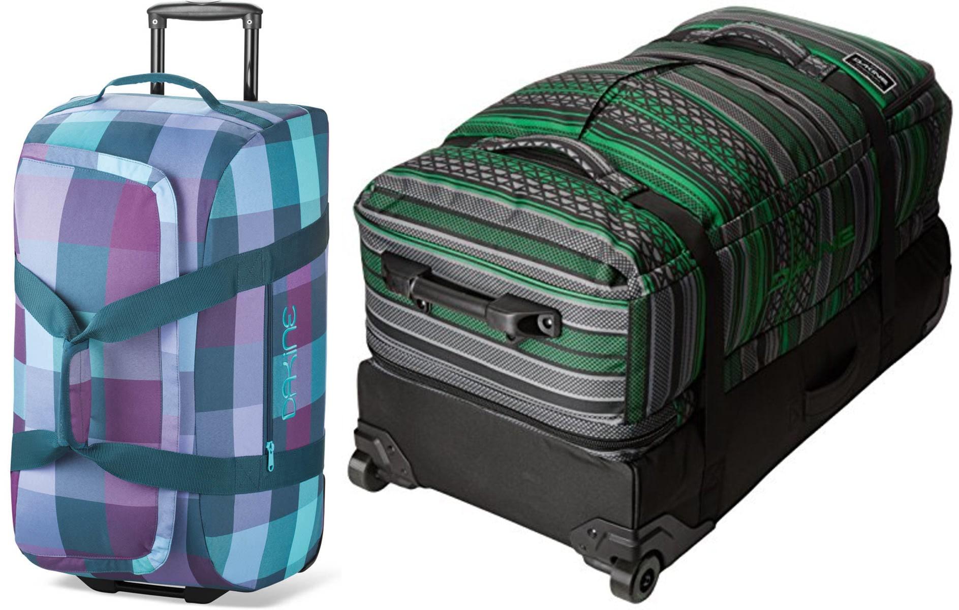 3fd0c578de49 Как выбрать дорожную сумку на колесах?